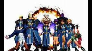 Download Video The King Of Fighters -  Gif Wave MP3 3GP MP4