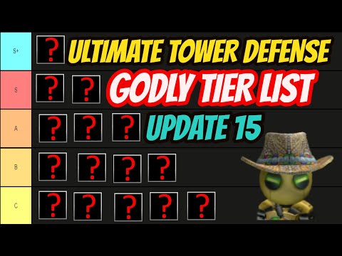 new best godly tanjiro killed luffy 4th gear in ultimate tower defense. Ultimate Tower Defence Getting Godlys Mp3