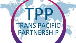 The #TPP Has Been Published