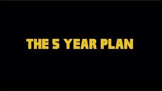A-REECE - THE 5 YEAR PLAN FEAT. WORDZ (OFFICIAL MUSIC FILM)