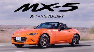 2019-mazda-mx-5-miata-30th-anniversary-edition-review-limited-worldwide