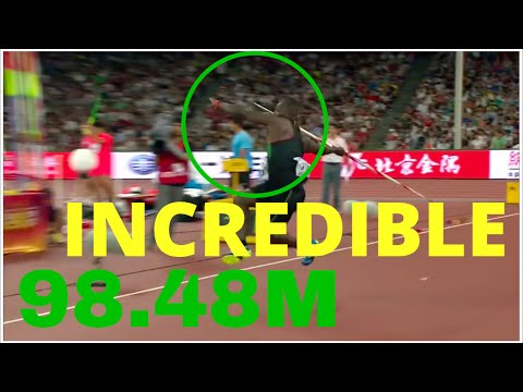 top-5-|-longest-javelin-throws-|-javelin-throw-world-records