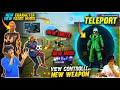 Free Fire New Upcoming Update Legal Teleport Hack New Character Battlebegins  Mp3 - Mp4 Download