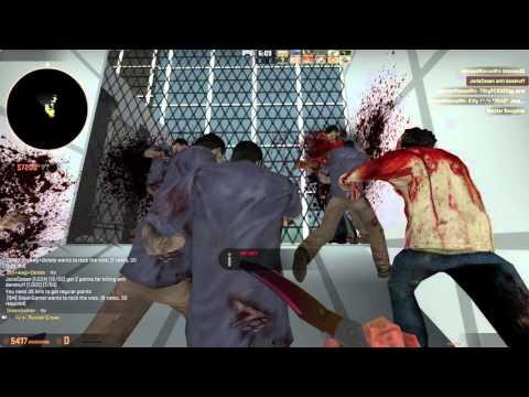 Counter-Strike Global Offensive: Zombie Escape - ze_Skyscraper_City_csgo1 on GFL thumbnail