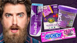 Download Acai Berry Product Taste Test Mp3 and Videos