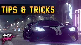 Everything I Wish I Knew Before Playing NFS Heat (Evading Cops, Making Money and More)