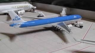 GeminiJets PITaiport Update (February 2017)