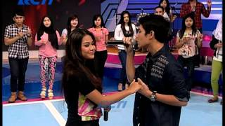 Video Aurel feat. Rasya - dahSyat 05 Januari 2015 download MP3, 3GP, MP4, WEBM, AVI, FLV Juli 2018