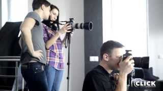 Penthouse Video Backstage / CLICK PhotoProduction