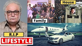 Rishi Kapoor Lifestyle 2020, Funeral,Biography,Wife,Income,Son,Daughter,House,Cars,Family& Net Worth