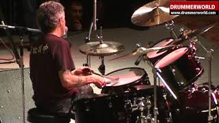 Steve Gadd Master At Work