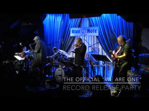 """The Pace Report: """"The Power of One Funky Drummer"""" The Omar Hakim Interview"""