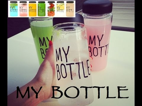 Shop for low price, high quality water bottles & accessories on aliexpress. Water bottles. My water bottle tea infuser glass tumbler stainless steel filter portable sport leak proof drinking water. 500ml water bottle leakproof tritan material my sports drink top quality tour hiking portable climbing camp. 5 colors.