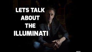 Jordan Peterson On The Illuminati