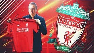 Baixar NOU ANTRENOR LA LIVERPOOL F.C. || FIFA 18 in Română Liverpool #1
