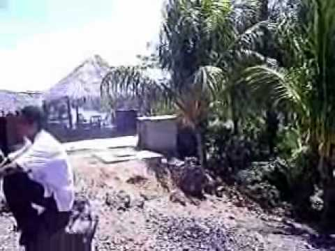 """For Sale Island """"San Pablo"""" Lake Nicaragua $340,000"""