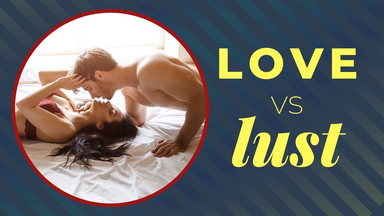 Lust vs Love   Make full body orgasms effortless