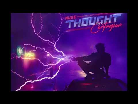 Muse  Thought Contagion Instrumental