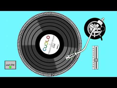 Cudlo - Great Escape Mix Vol 1