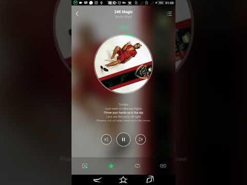 TUTORIAL : Cara Mengambil Lagu di Joox menjadi MP3