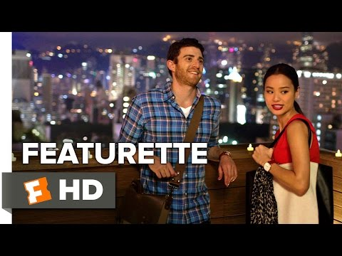 Already Tomorrow in Hong Kong Featurette  Love Letter 2016  Bryan Greenberg Movie HD