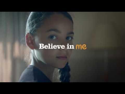 Barnardo's   Believe In Me   2016