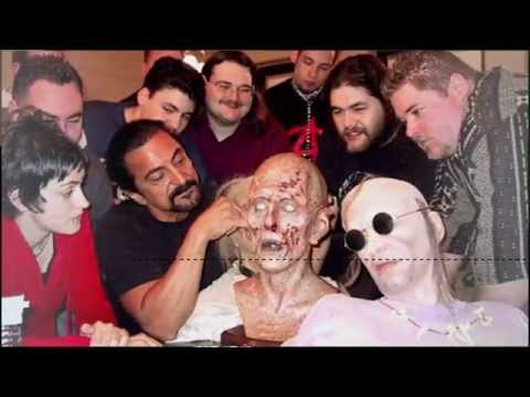 Tom Savini's Special MakeUp Effects Program 15th Anniversary