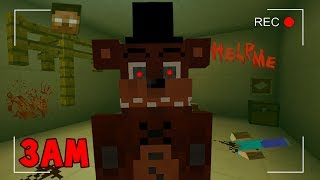 DONT PLAY FIVE NIGHTS AT FREDDY