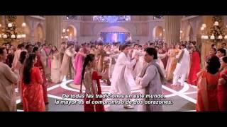 Wah Wah Ramji (sub español) - Kabhi Khushi Kabhie Gham