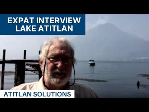 Expat Life on Lake Atitlan why...