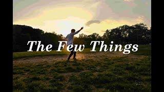 Zapętlaj JP Saxe - The Few Things | Choreography by Noah Kim | josh kim