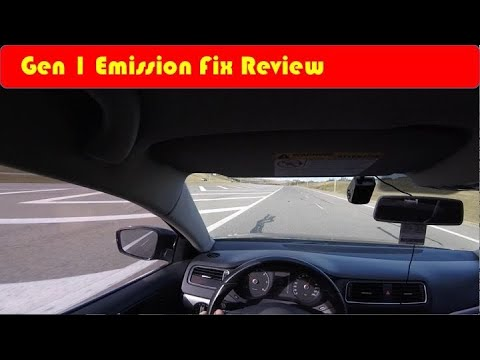 VW Tdi Emissions Fix Review