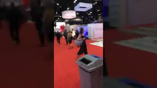 Premiere Hair Show in Orlando Florida - Therapy Cosmetics 2018