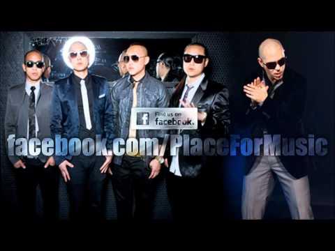 Far East Movement feat Pitbull  Candy