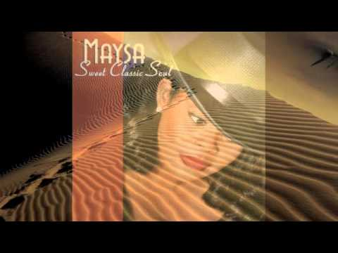 MC - Maysa Leak - Playing your game, baby