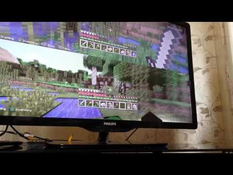Minecraft part  3