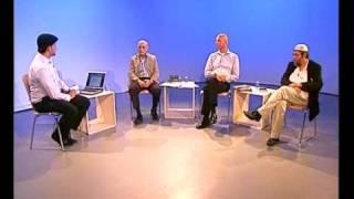 Aspekte des Islam - Fragen an das Judentum, Christentum und Islam 1/6