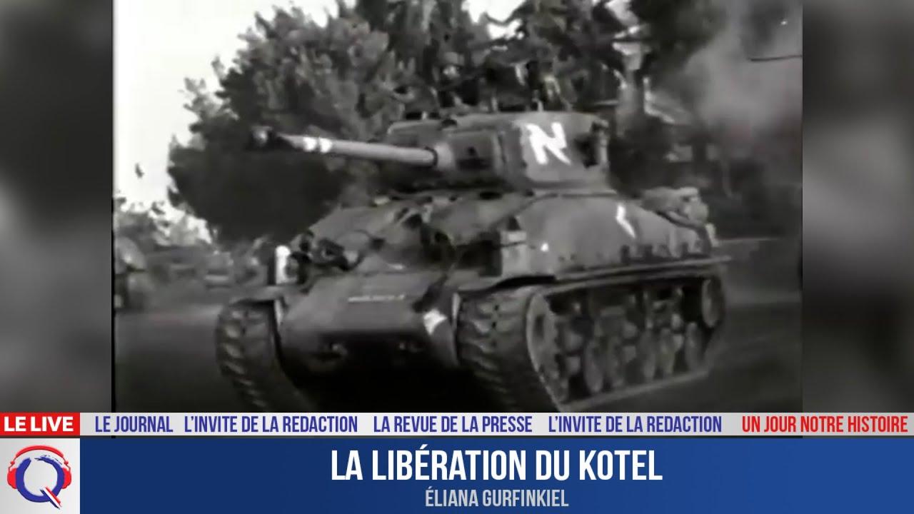 La libération du Kotel  - Un jour notre Histoire du 10 mai 2021
