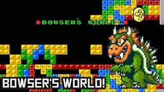Bowser's World! (Demo) • Super Mario World ROM Hack