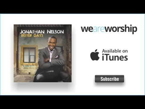 Jonathan Nelson - I Am Your Song