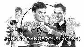 Michael Keaton Month Day 4 - Johnny Dangerously(1984)