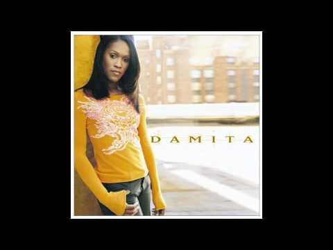 Damita - I Can Feel Him