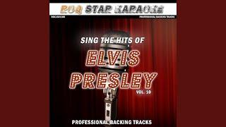 Gentle On My Mind (Originally Performed by Elvis Presley) (Karaoke Version)