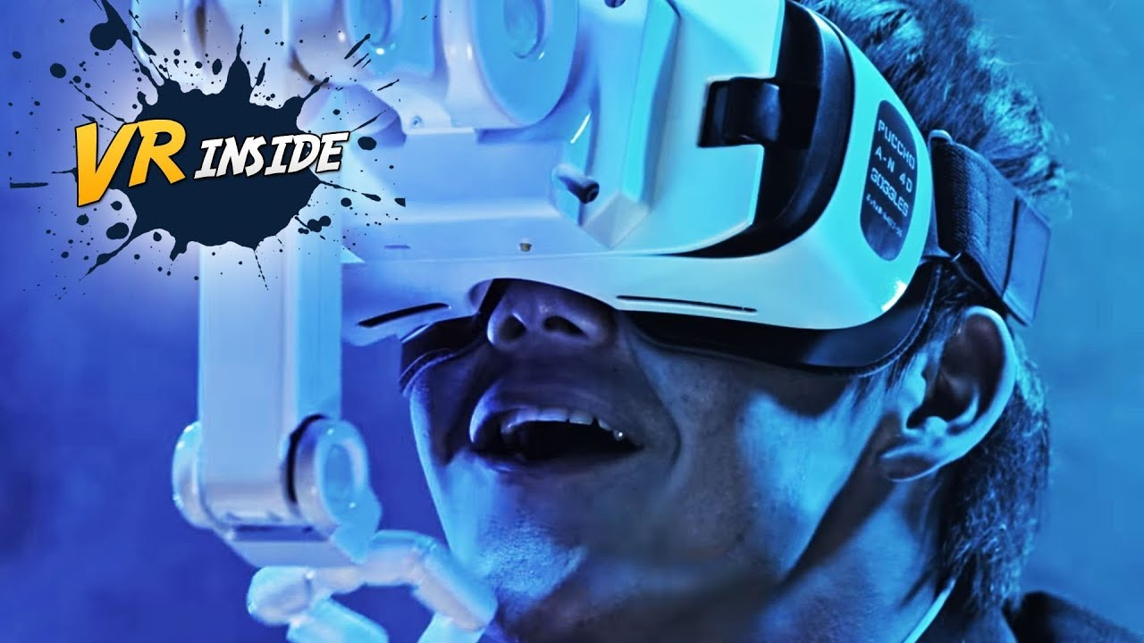 VR Inside Podcast - GDC Predictions, Japanese Robotic VR Headset & Bose AR Glasses (Ep.28)
