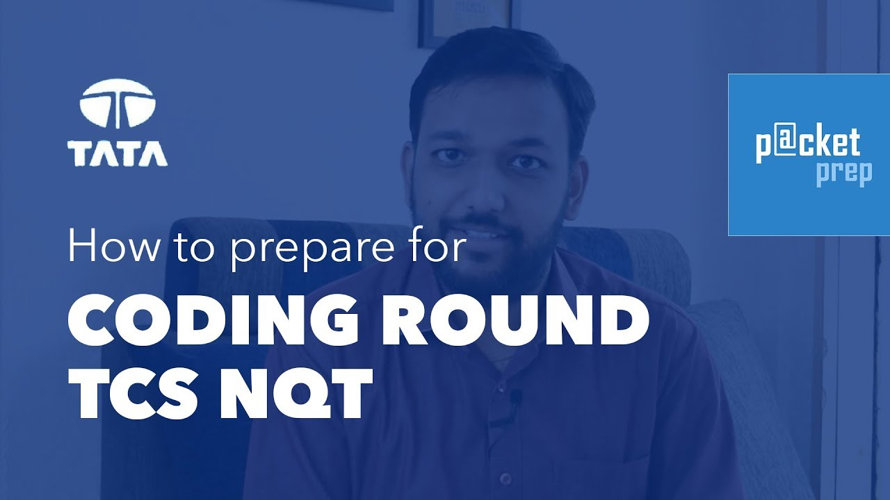 How to Prepare for Coding Round - TCS NQT | TCS Ninja | TCS Digital