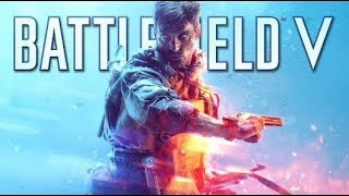 Battlefield 5 Live Stream MP Gameplay  NEW UPDATE IS OUT  (BFV PC) !discord
