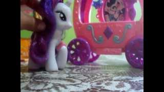 My little pony - Amizade é mágica