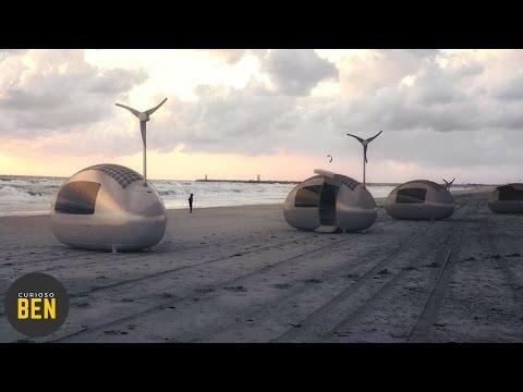 5 Inventos Que Ayudarán A Salvar Nuestro Planeta