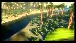 Voyage aux origines de la Terre 4 Premiers pas sur la terre ferme