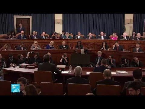 جلسة حاسمة في مجلس النواب الأمريكي..قد تفضي لمحاكمة ترامب  - نشر قبل 2 ساعة